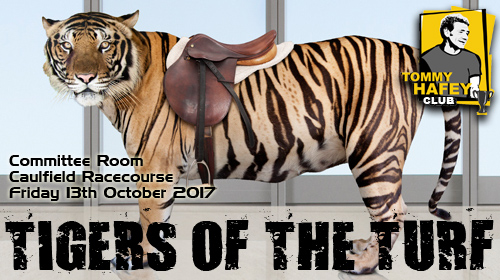 tigers of the turf 2017